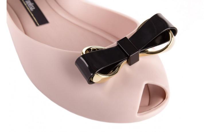 Melissa queen iv ad pink/black - melissa - nasze marki 5