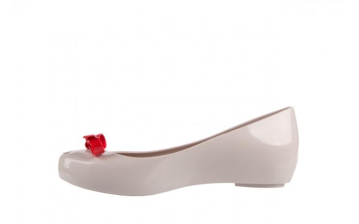 Melissa ultragirl bow ad beige/red - melissa - nasze marki 2