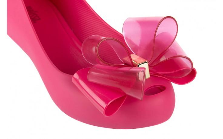 Melissa ultragirl sweet x ad pink - melissa - nasze marki 5