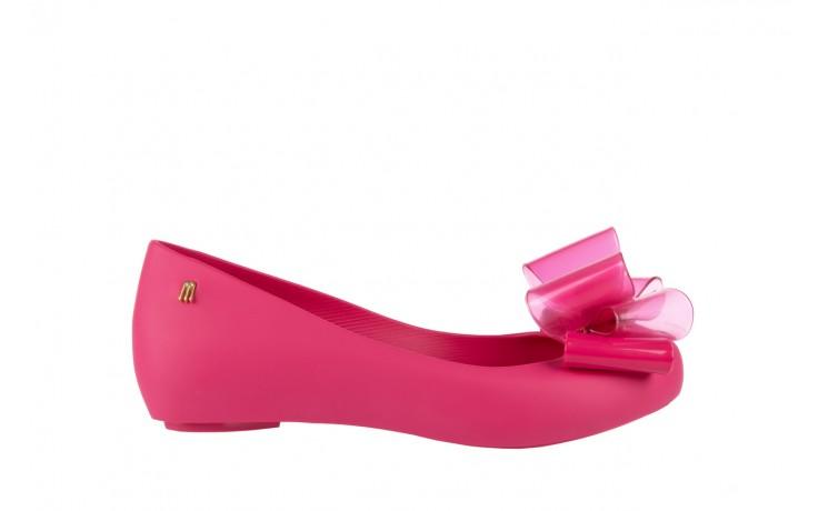 Melissa ultragirl sweet x ad pink - melissa - nasze marki