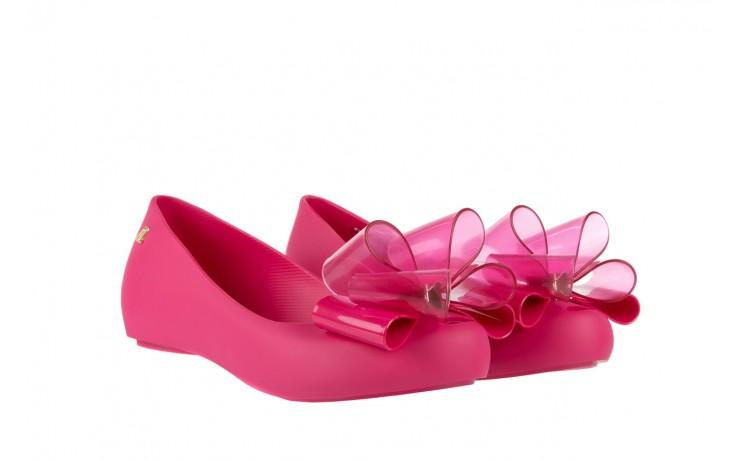 Melissa ultragirl sweet x ad pink - melissa - nasze marki 1