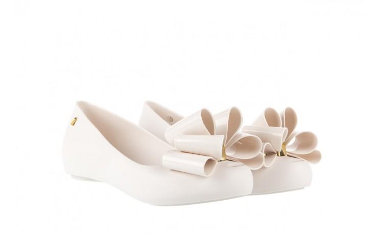 Melissa ultragirl sweet x ad white - melissa - nasze marki 1