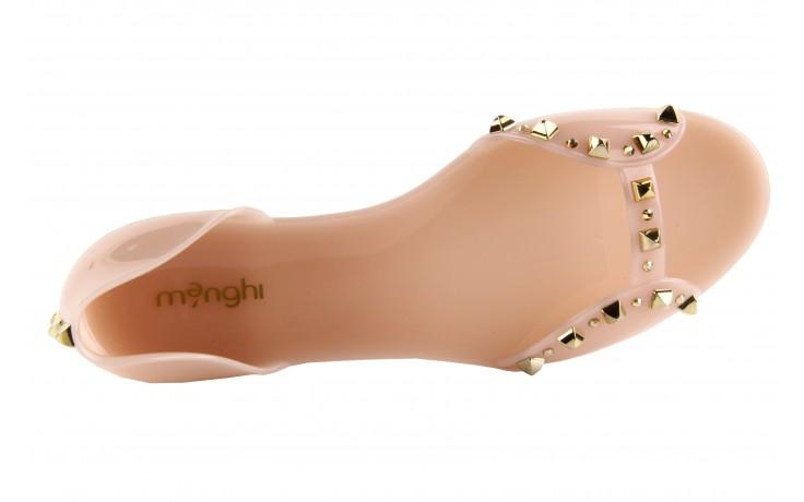 Menghi 909/b/sw rosa gellato