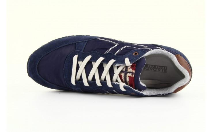 Napapijri 08733077 indigo blue 5
