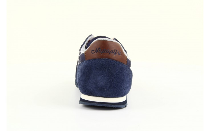 Napapijri 08733077 indigo blue 1
