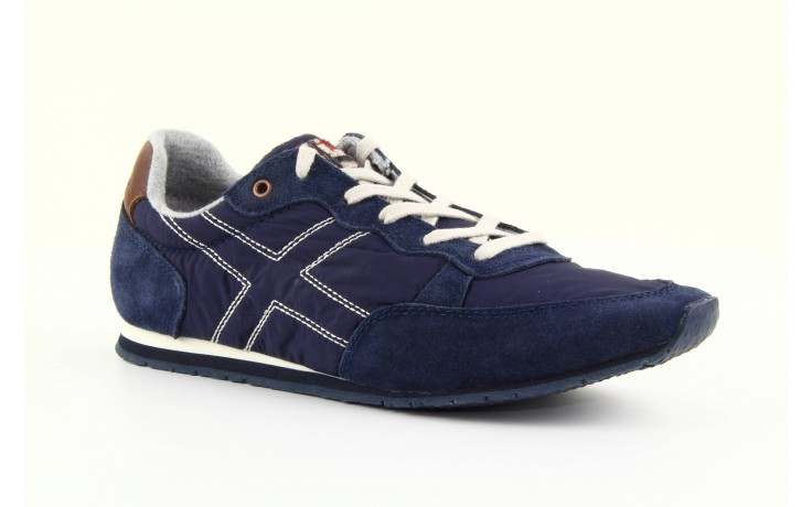 Napapijri 08733077 indigo blue 2