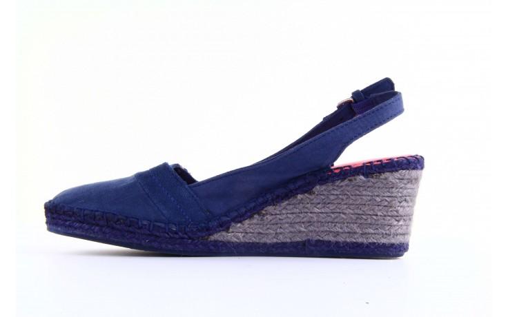 Napapijri 08768136 indigo blue 2