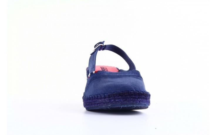 Napapijri 08768136 indigo blue 1