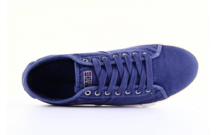 Napapijri 08838165 indigo blue - nasze marki 5