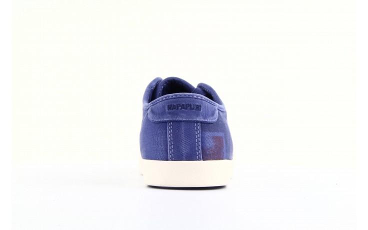 Napapijri 08838165 indigo blue - nasze marki 1