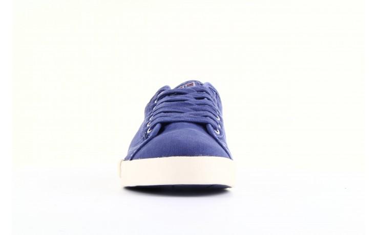 Napapijri 08838165 indigo blue - nasze marki