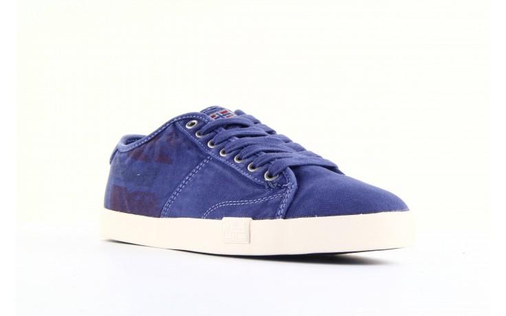 Napapijri 08838165 indigo blue - nasze marki 2