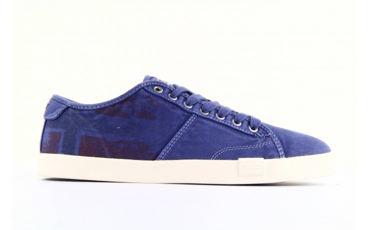 Napapijri 08838165 indigo blue - nasze marki 4