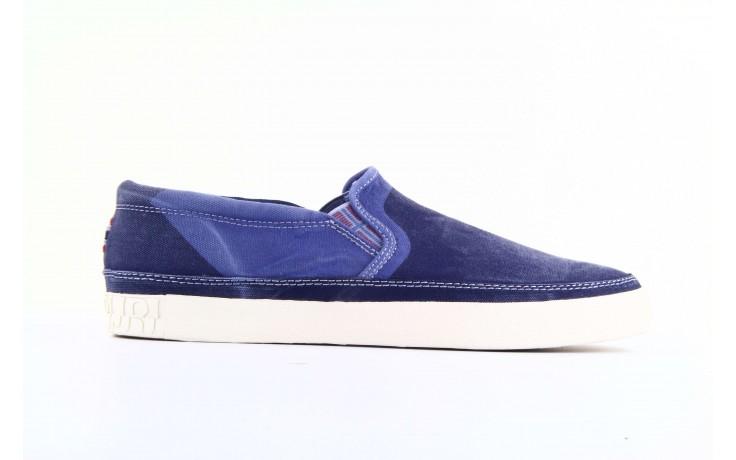 Napapijri 08878167 indigo blue 6