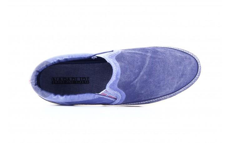 Napapijri 08878167 indigo blue 7