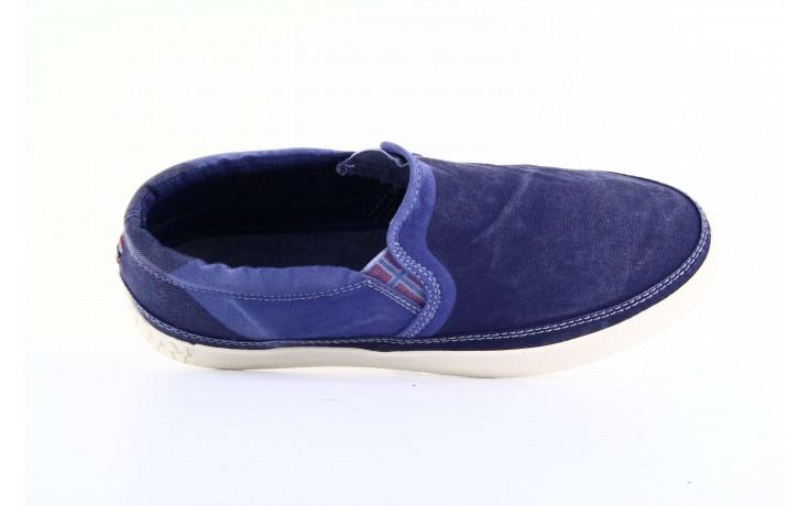 Napapijri 08878167 indigo blue 4