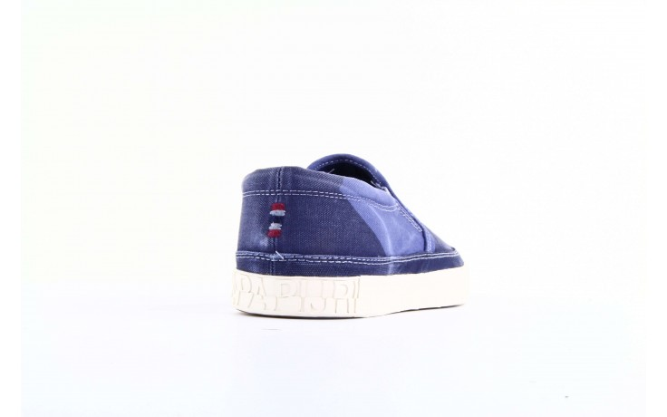 Napapijri 08878167 indigo blue 1
