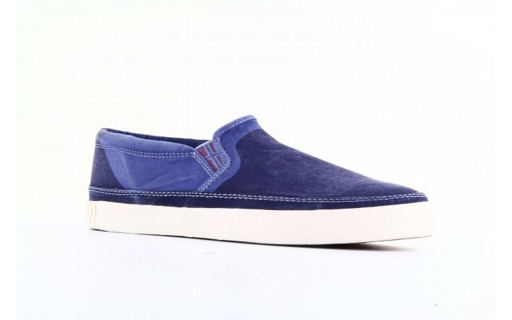 Napapijri 08878167 indigo blue 2