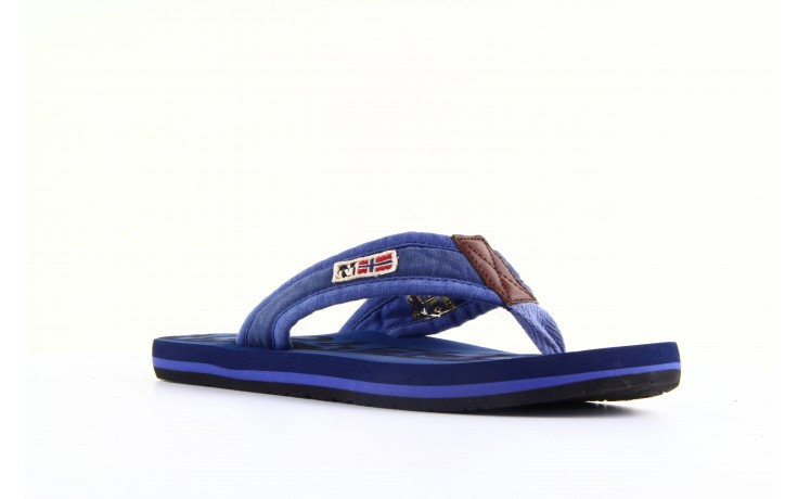 Napapijri 08898171 indigo blue 5