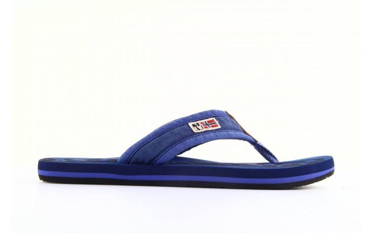 Napapijri 08898171 indigo blue 6