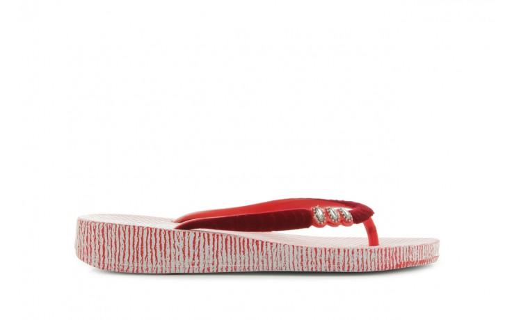 Esmeralda 013 red - azaleia - nasze marki