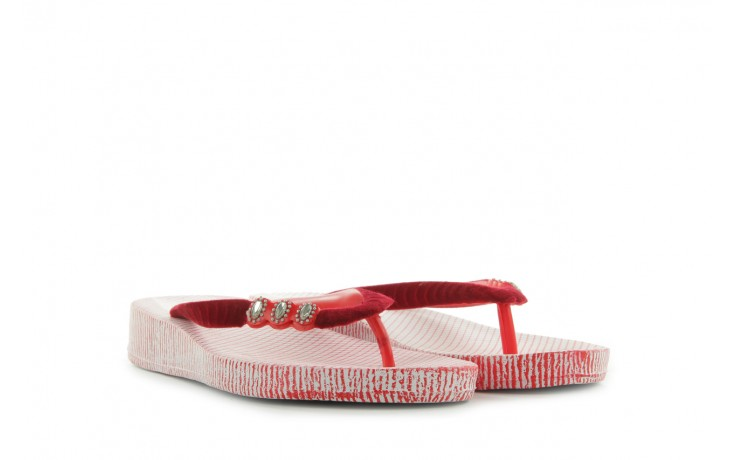 Esmeralda 013 red - azaleia - nasze marki 1