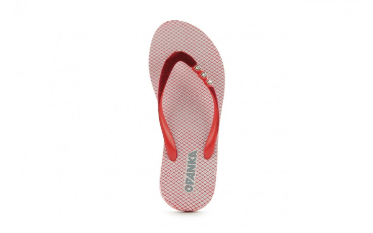 Esmeralda 013 red - azaleia - nasze marki 3