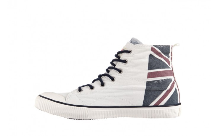 Pepe jeans pbs30173 industry jack zip 801 factory white - pepe jeans  - nasze marki 2