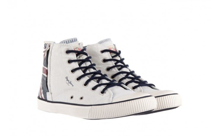 Pepe jeans pbs30173 industry jack zip 801 factory white - pepe jeans  - nasze marki 1
