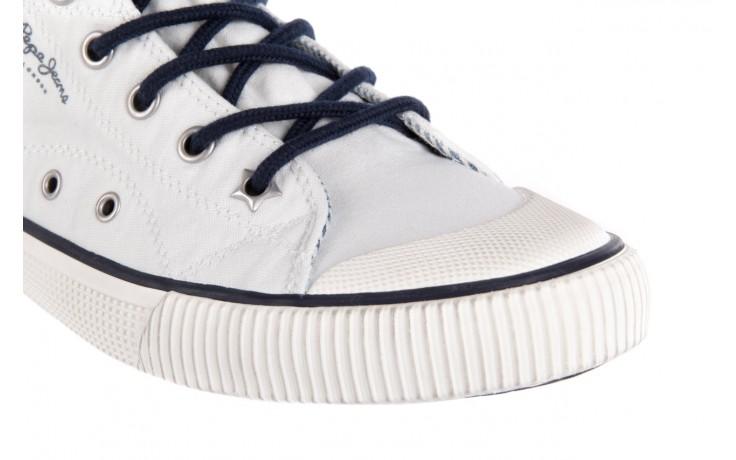Pepe jeans pbs30173 industry jack zip 801 factory white - pepe jeans  - nasze marki 5