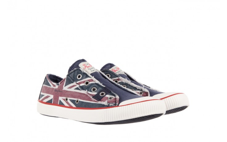Pepe jeans pbs30184 industry jack low 575 naval blue - pepe jeans  - nasze marki 1