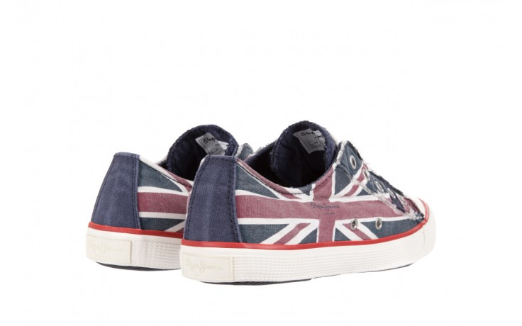 Pepe jeans pbs30184 industry jack low 575 naval blue - pepe jeans  - nasze marki 3