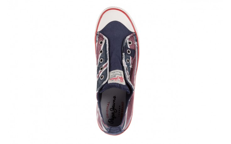Pepe jeans pbs30184 industry jack low 575 naval blue - pepe jeans  - nasze marki 4