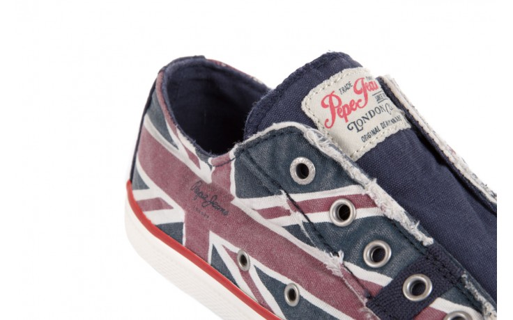 Pepe jeans pbs30184 industry jack low 575 naval blue - pepe jeans  - nasze marki 5