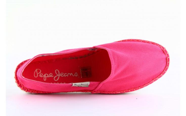Pepe jeans pgs10012 357 fuchsia - pepe jeans  - nasze marki 3