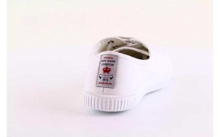 Pepe jeans pgs30006 800 white - pepe jeans  - nasze marki 4