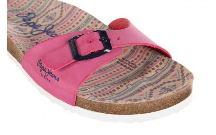 Pepe jeans pgs90065 bio basic 365dk pink - pepe jeans  - nasze marki 5