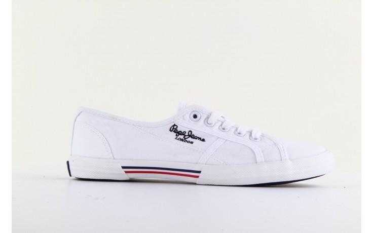 Pepe jeans pls30001 800 white  - pepe jeans  - nasze marki 3