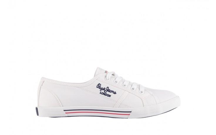 Pepe jeans pls30001 aberlady 800 white - pepe jeans  - nasze marki