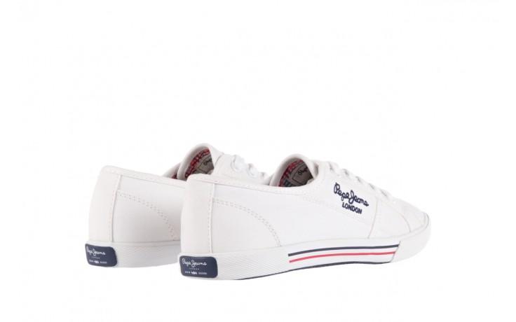 Pepe jeans pls30001 aberlady 800 white - pepe jeans  - nasze marki 3