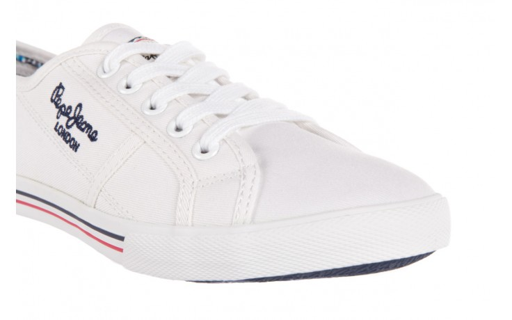 Pepe jeans pls30001 aberlady 800 white - pepe jeans  - nasze marki 5