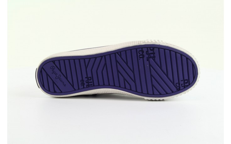 Pepe jeans pls30011 800 white - pepe jeans  - nasze marki 6