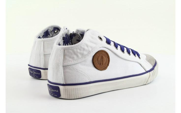Pepe jeans pls30011 800 white - pepe jeans  - nasze marki 2