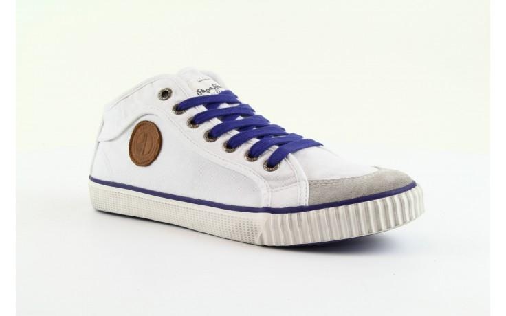 Pepe jeans pls30011 800 white - pepe jeans  - nasze marki 3