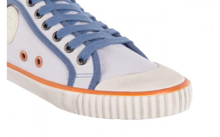 Pepe jeans pls30236 industry basic 16 800 white - pepe jeans  - nasze marki 5
