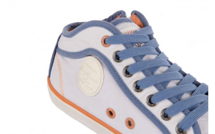 Pepe jeans pls30236 industry basic 16 800 white - pepe jeans  - nasze marki 6