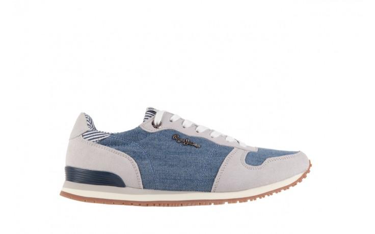 Pepe jeans pls30275 gable straps 576 washed navy - pepe jeans  - nasze marki