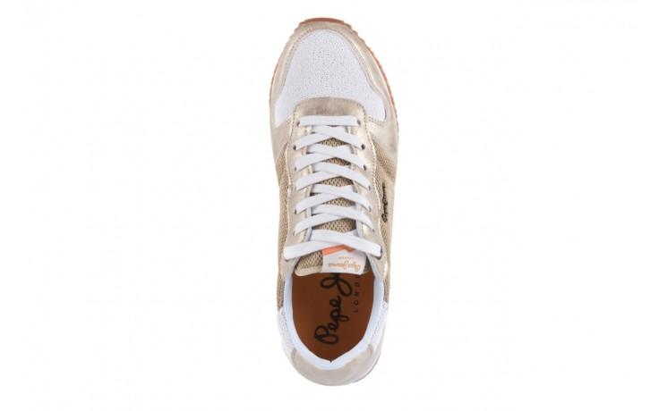 Pepe jeans pls30327 gable gold 099 gold - pepe jeans  - nasze marki 4