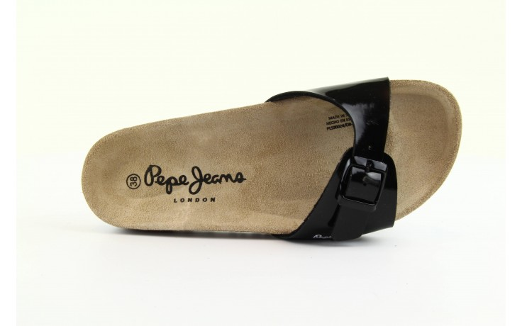 Pepe jeans pls90024 999 black - pepe jeans  - nasze marki 5