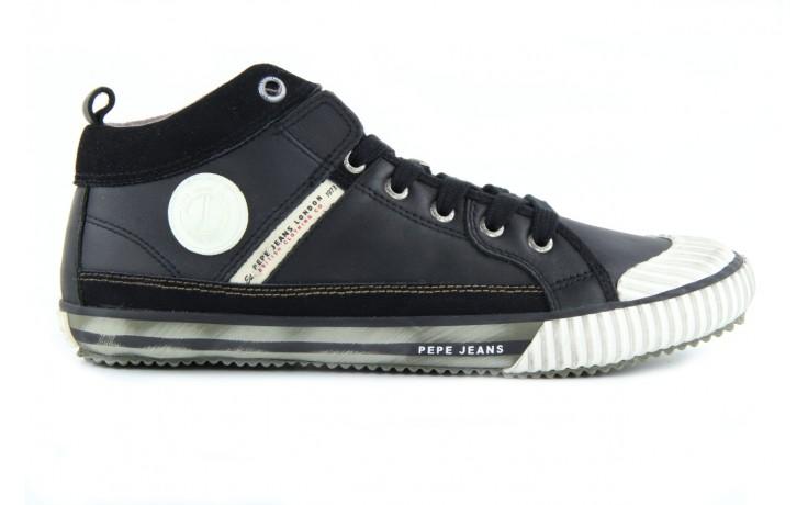 Pepe jeans pms30062 999 black  - pepe jeans  - nasze marki 4